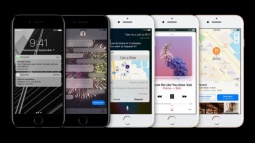 iOS 10.3 Beta 2 Güncellemesi Yayınlandı!