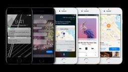 iOS 10.3 Beta 7 Güncellemesi Geldi!