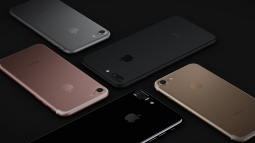 iPhone 7 AnTuTu Rekorları Kırdı!