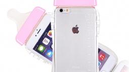 iPhone 7 Hamile Kadını Yaktı!