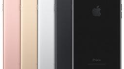 iPhone 7'nin Satışları Apple'ın Beklediği Gibi Değil!