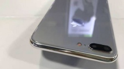 iPhone 7s Plus Canlı Kanlı Sızdırıldı!