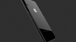 iPhone 8, Home Tuşunu Kaldırmış Olabilir!