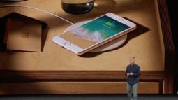 iPhone 8 ve iPhone 8 Plus Resmen Tanıtıldı!