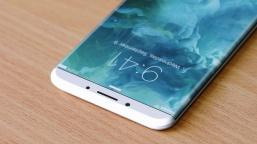 iPhone 8'de Yüz Tanıma Özelliği Olabilir mi?
