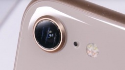 iPhone 8'in Çizilmelere Karşı Dayanıklığı!