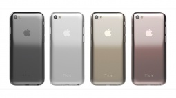 iPhone 8'in Tasarımı iPhone 3G'gibi Olacak Mı?