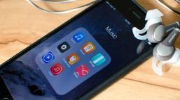 iPhone İçin Ücretsiz Müzik Dinleme Uygulamaları Geliyor!