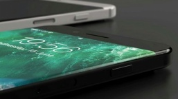 İşte 10. Yıla Özel iPhone 8 konsepti!