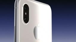 İşte Beyaz iPhone 8 Karşınızda!