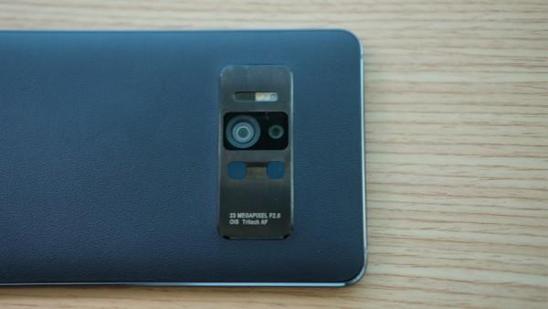 İşte karşınızda Asus'un 3 kameralı ZenFone AR!