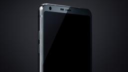 İşte LG G6'nın Böyle Olabilir!