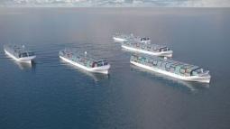 Kaptansız Gemiler!