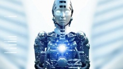Katil Robot!