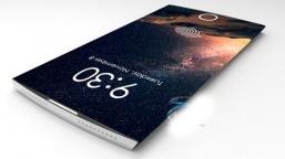 Kavisli Ekranlı iPhone 8 Edge Özellikleri!
