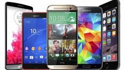 Kullanıcıların Hoşuna Giden Telefonlar!