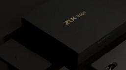 Lenovo ZUK Edge Kutusunda Sızdırıldı!