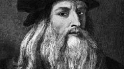 Leonardo Da Vinci Klonlanıyor!