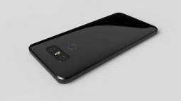 LG G6 Kamera Özelliği Netleşiyor!