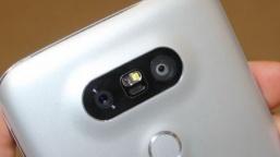 LG G6'nın Özellikleri Sızdırıldı!