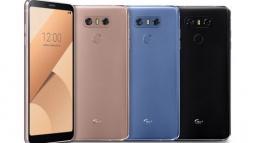 LG G6+'nın Resmi Videosu Yayınlandı!