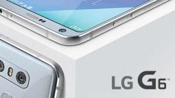 LG G6'nın Ülkemize Çıkış Tarihi Sızdırıldı!
