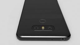 LG G6'nın Yeni Bir Özelliği Sızdırıldı!