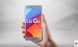 LG G6'nın Yeni Reklamı Göz Dolduruyor!