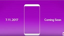 LG Q6 (LG G6 mini) için video yayınlandı!