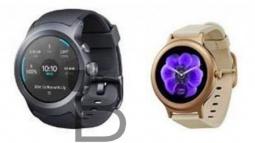 LG ve Google Ortaklığı İki Yeni Akıllı Saat Geliyor!