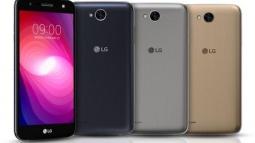 LG X Power 2, 4.500mAh Bataryası İle Geliyor!