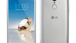 LG'nin Uygun Fiyatlı Telefonu Aristo!