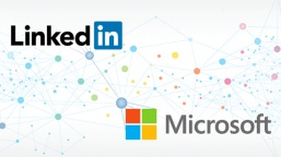 Linkedln Sonunda Microsoft'un Oldu!