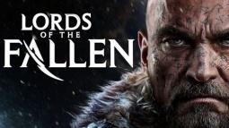 Lords of Fallen'ın Mobil Oyunu Gelecek!