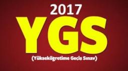 LYS 2017 Sonuçları Açıklandı!