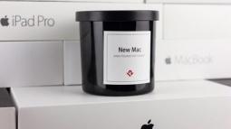 MacBook Satışa Sunuldu!