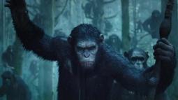 Maymunlar Cehennemi'nin Yeni Serisi Eleştirmenler Tarafından Tam Not Verildi!