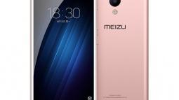 Meizu M5 Note Lansman Öncesi 80 Bin Adet Sattı!