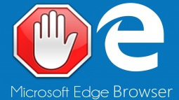 Microsoft Edge Artık Adblock Ve Adblock Plus'ı Destekliyor!