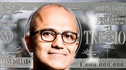 Microsoft, İlk Trilyoner Teknoloji Şirketi Olabilir!