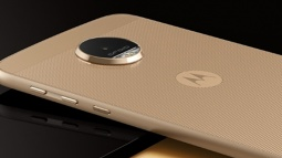 Moto G5 ve G5 Plus'ın Görselleri!