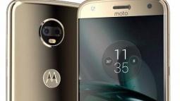 Moto x4'ün Özellikleri ve Görselleri Sızdırıldı!
