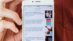 Mozilla Pocket'i Satın Aldı!