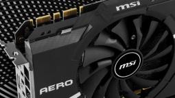 MSI, Aero ITX Serisinin Ekran Kartlarının Lansmanı Yapıldı!