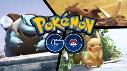 Mutluluğun Formülü Pokemon Go!