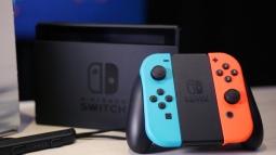 Nintendo Switch PlayStation 4'ü Geride Bıraktı!