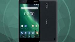 Nokia 2'nin Satış Tarihi Açıklandı!