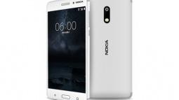 Nokia 3, Nokia 5'in Özellikleri Sızdırıldı!
