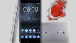 Nokia 6 Güncelleme Aldı!