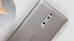 Nokia 8 Android 8.0 Oreo Güncellemesi Sızdırıldı!